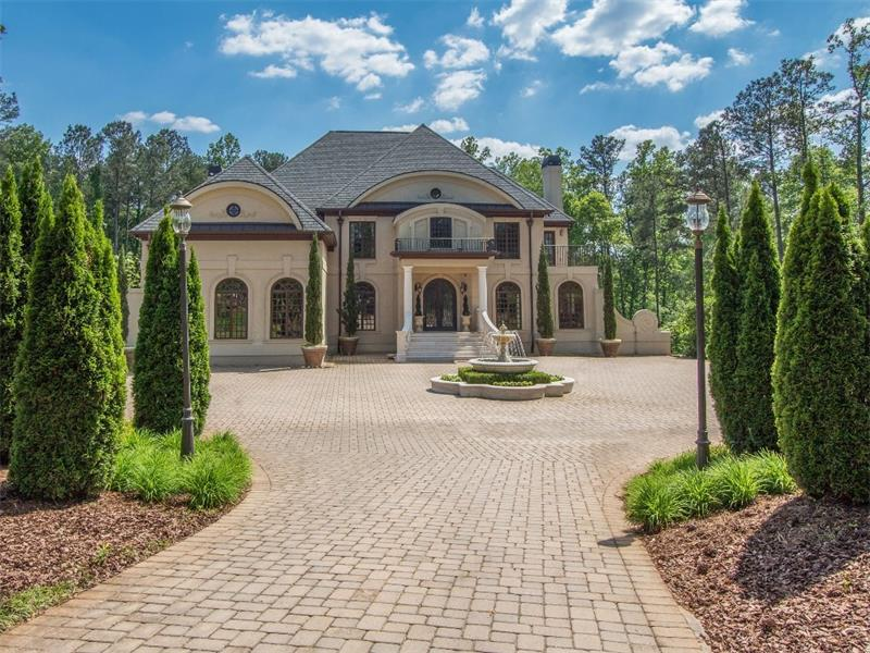 20 Allatoona Estates Drive SE
