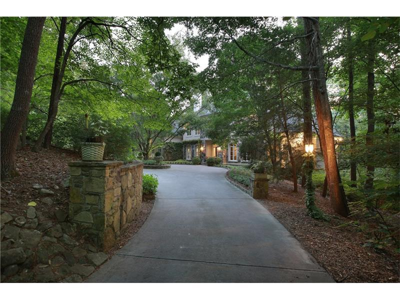 Roswell new construction real estate communties for 210 inwood terrace roswell ga