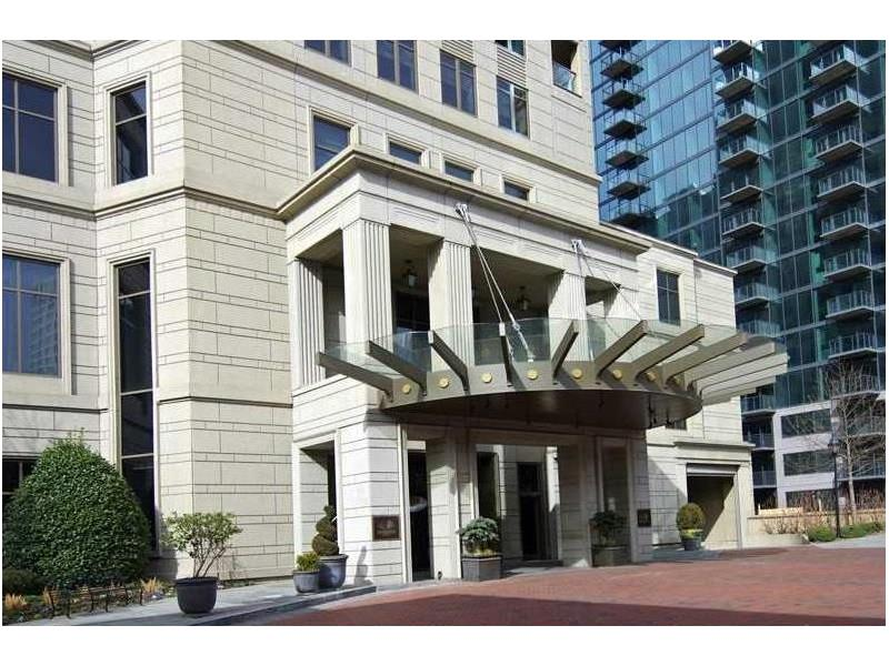 Buckhead Condos For Sale Including Loft And Highrise Buildings