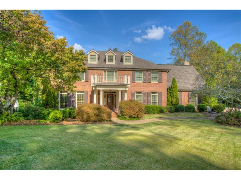 350 Dogwood Trail