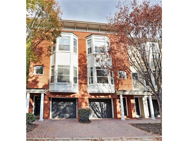 Inman Park Homes And Condos For Sale Inman Park Real