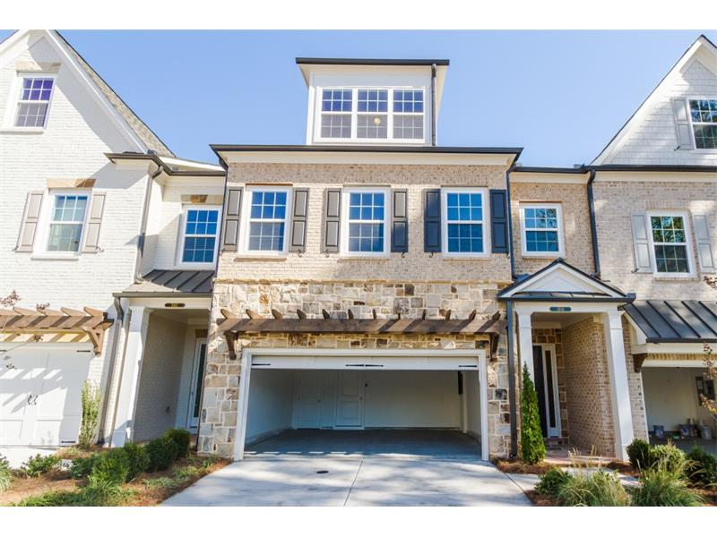 townhomes for sale in s gwinnett county