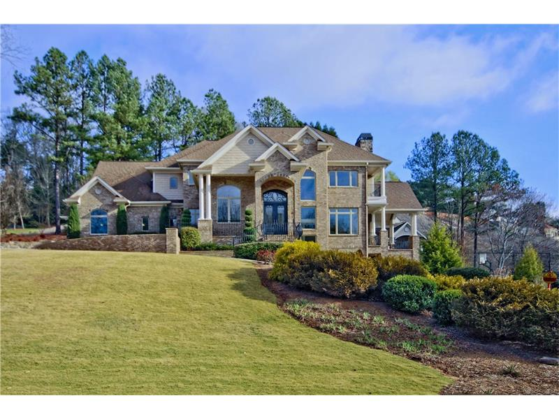 809 Atlanta Country Club Drive SE
