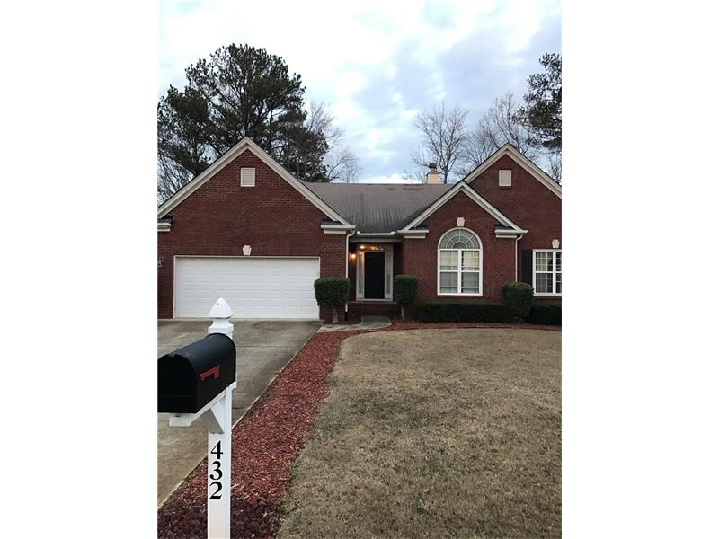 Collins Hill High School Homes For Sale In Suwanee Ga