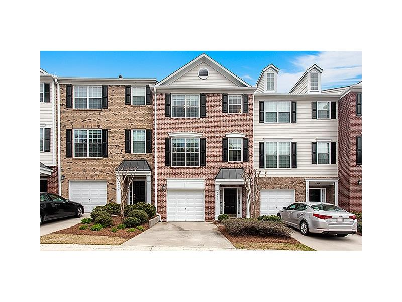 Chattahoochee bluffs townhomes for Chattahoochee floor