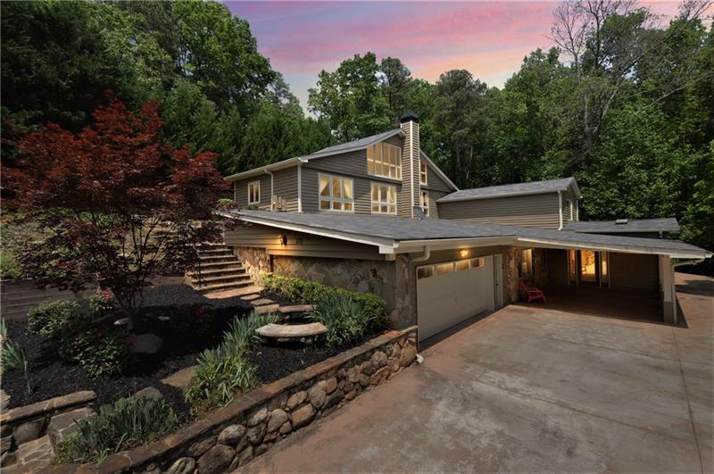 Lake Allatoona Homes For Sale By Owner