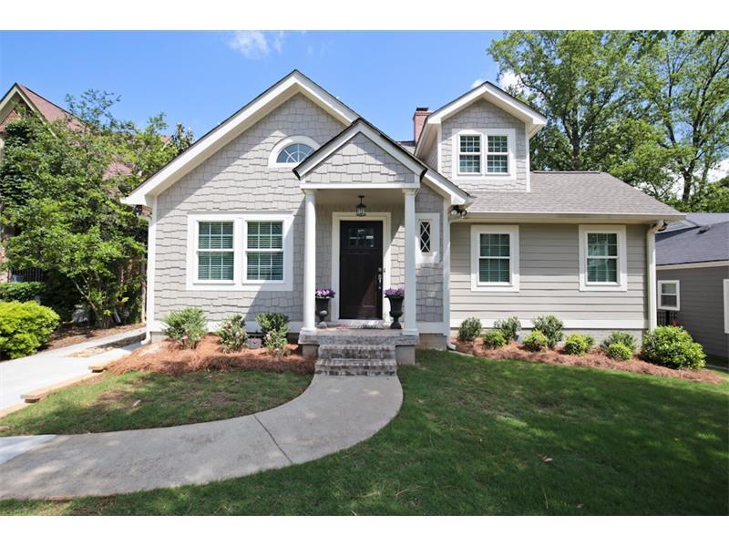 Virginia Highland Homes For Sale Virginia Highland Real
