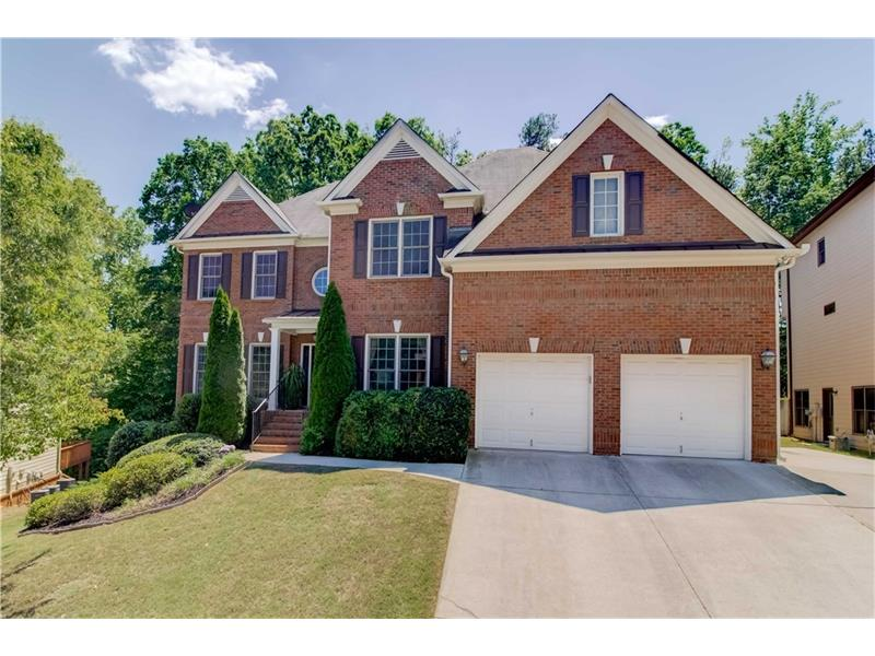 3988 Creekview Ridge Court
