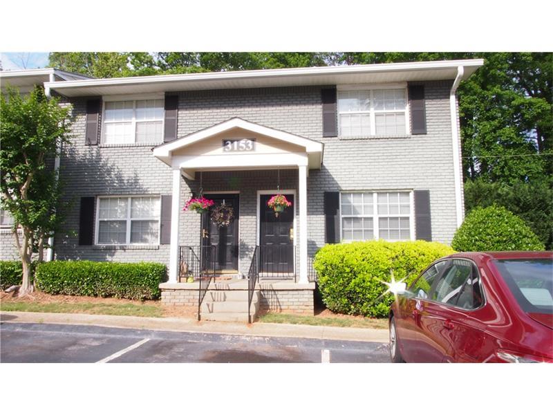 Atlanta Town Homes For Sale Brad Nevin Atlanta Realtor