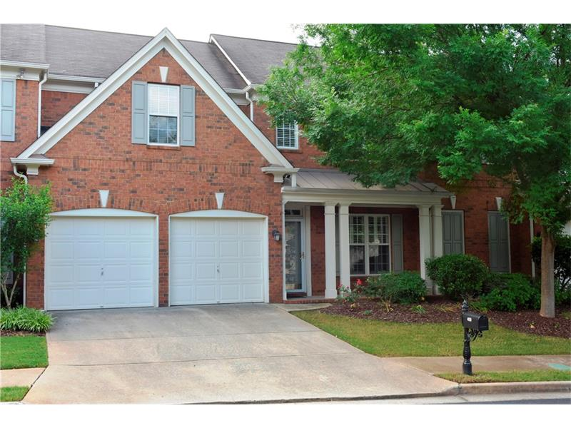 N Fulton County Townhomes For Sale Atlantatownhomes Com