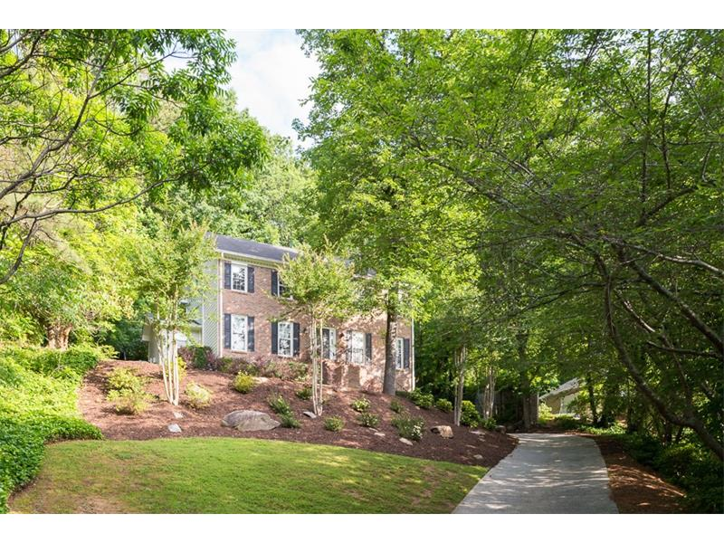 5267 Forest Brook Parkway