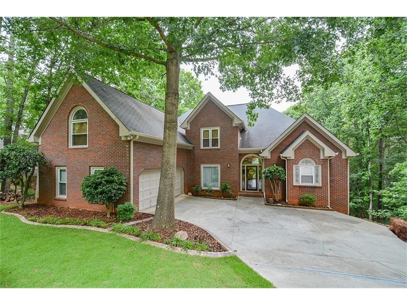 427 Woodruff Crossing