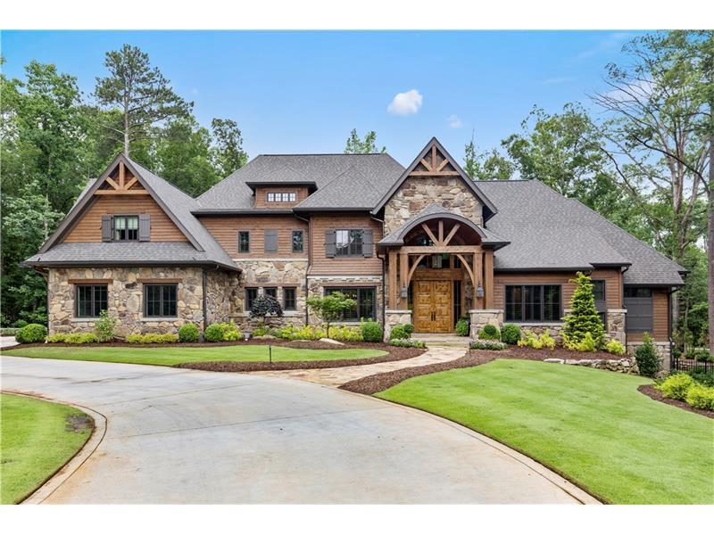 4814 Kettle River Point