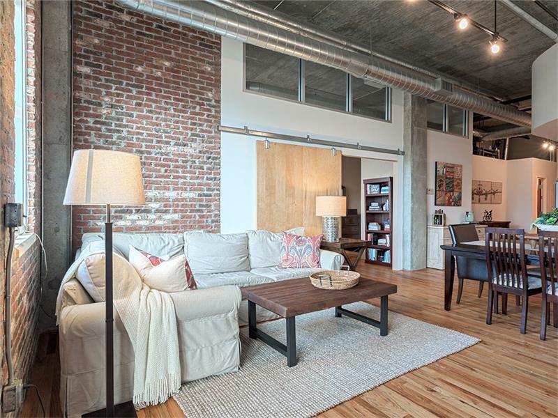 Atlanta Lofts For Sale Brad Nevin Atlanta Realtor