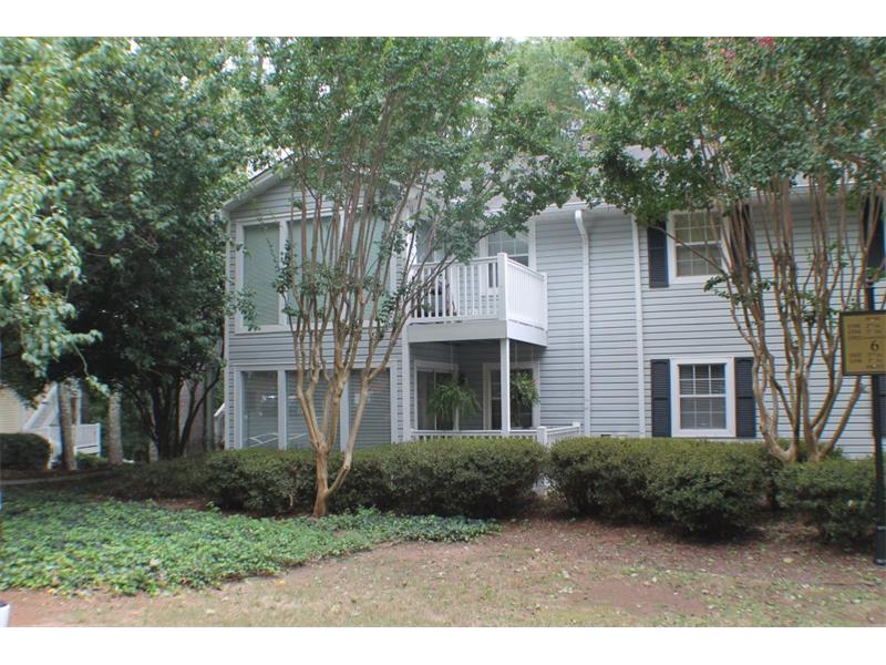 Townhomes For Sale In East Cobb County
