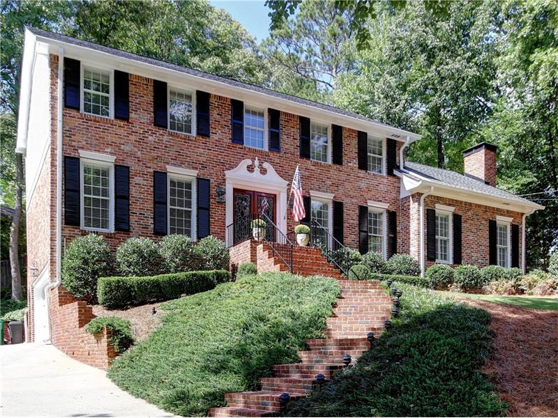 Homes for sale in dunwoody ga 30338 real estate for 400 perimeter center terrace atlanta ga