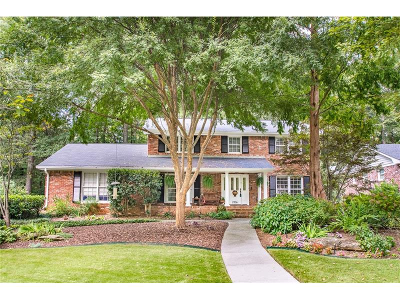 Homes For Sale In Decatur Ga 30030 Real Estate Decatur