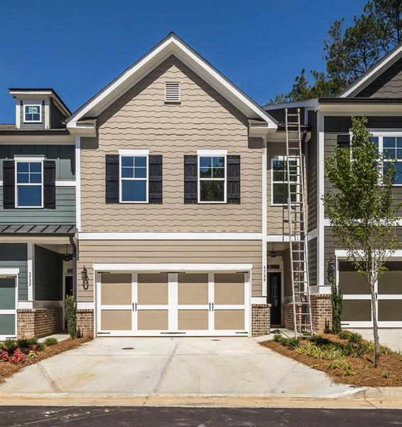 Bellwether Landscape Architects In Atlanta Ga: Buckhead Townhomes For Sale