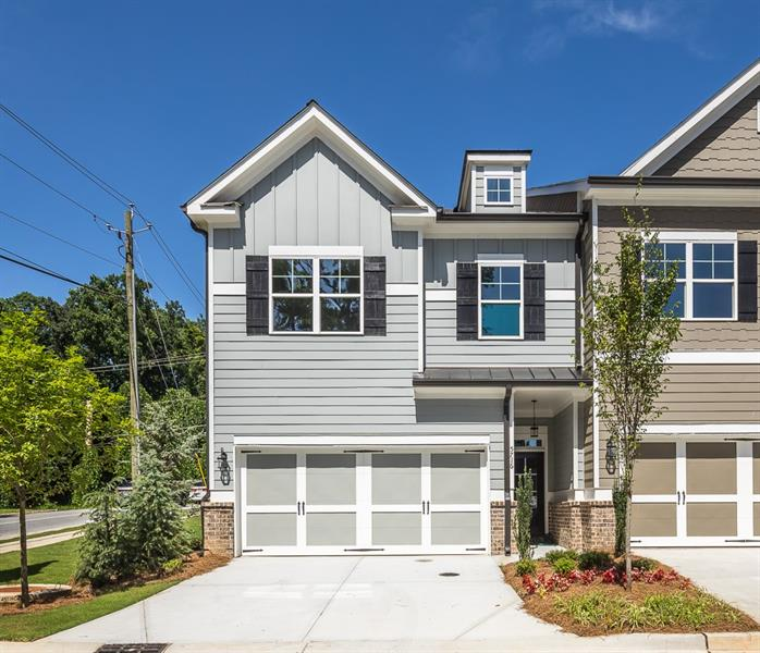Buckhead Townhomes For Sale