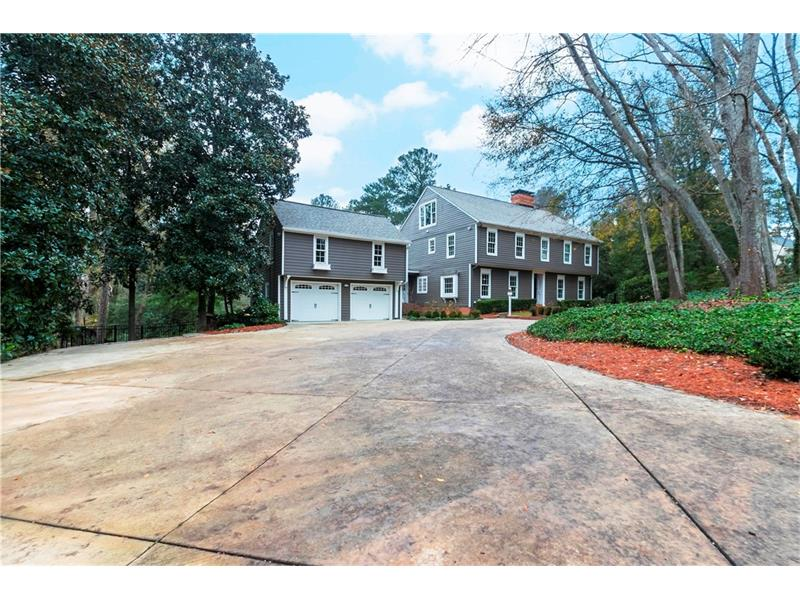 680 Tanglewood Trail