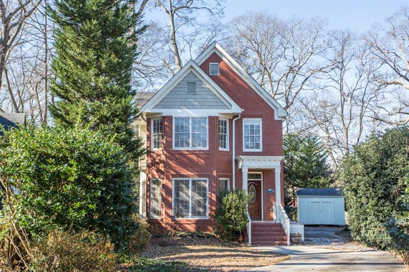 123 Candler Oaks Lane