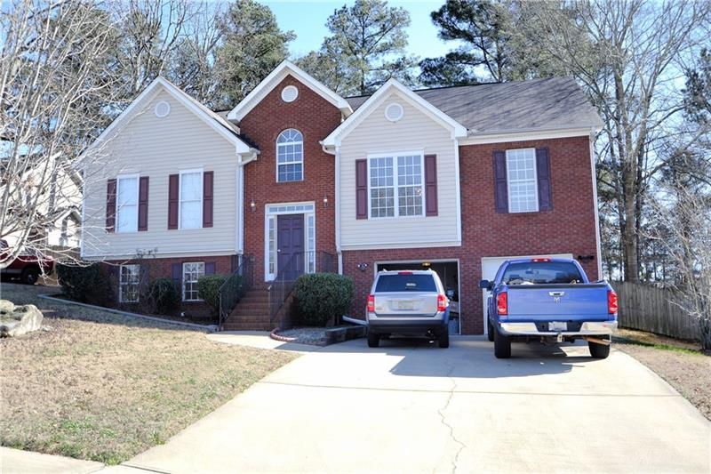 1167 Bramlett Forest Court