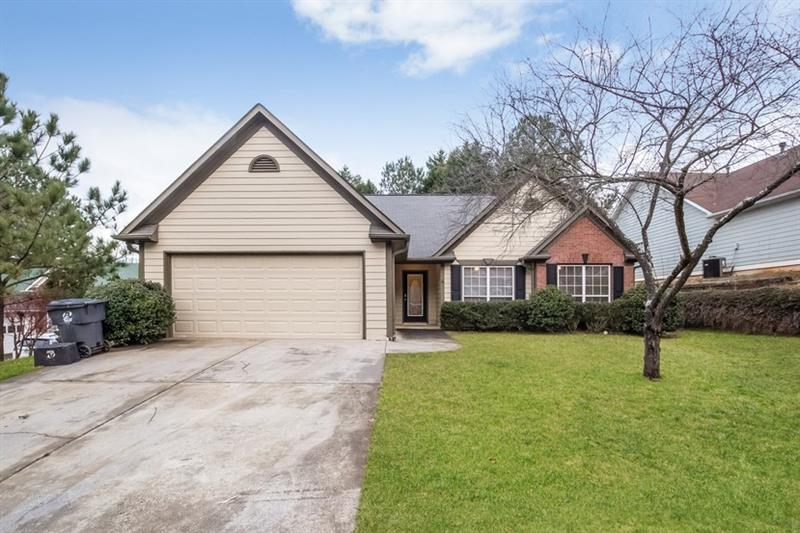 682 Loral Pines Court