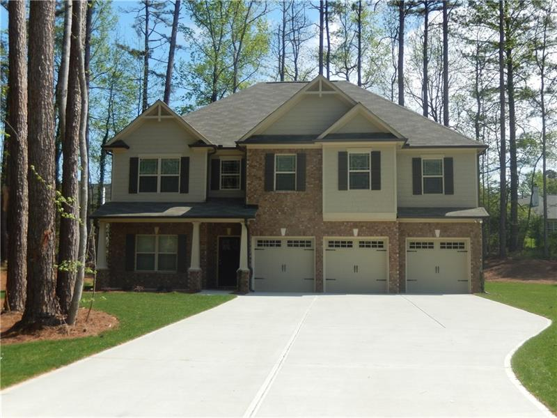 648 Emerald Forest Circle