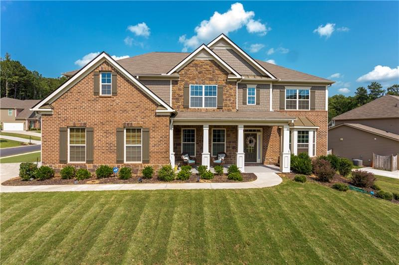 3045 Pleasant Valley Trail