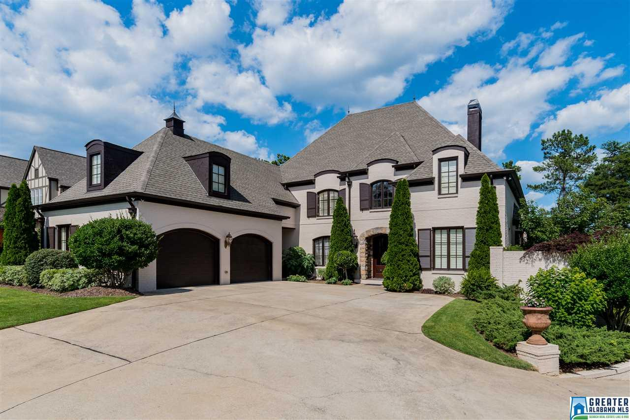 Ross bridge neighborhoods hoover alabama homes for sale for Alabama home builders