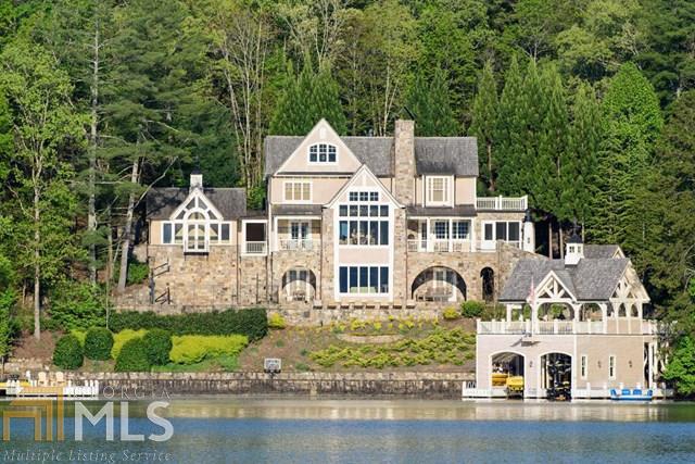 Lake Burton Homes For Sale Lake Burton Real Estate