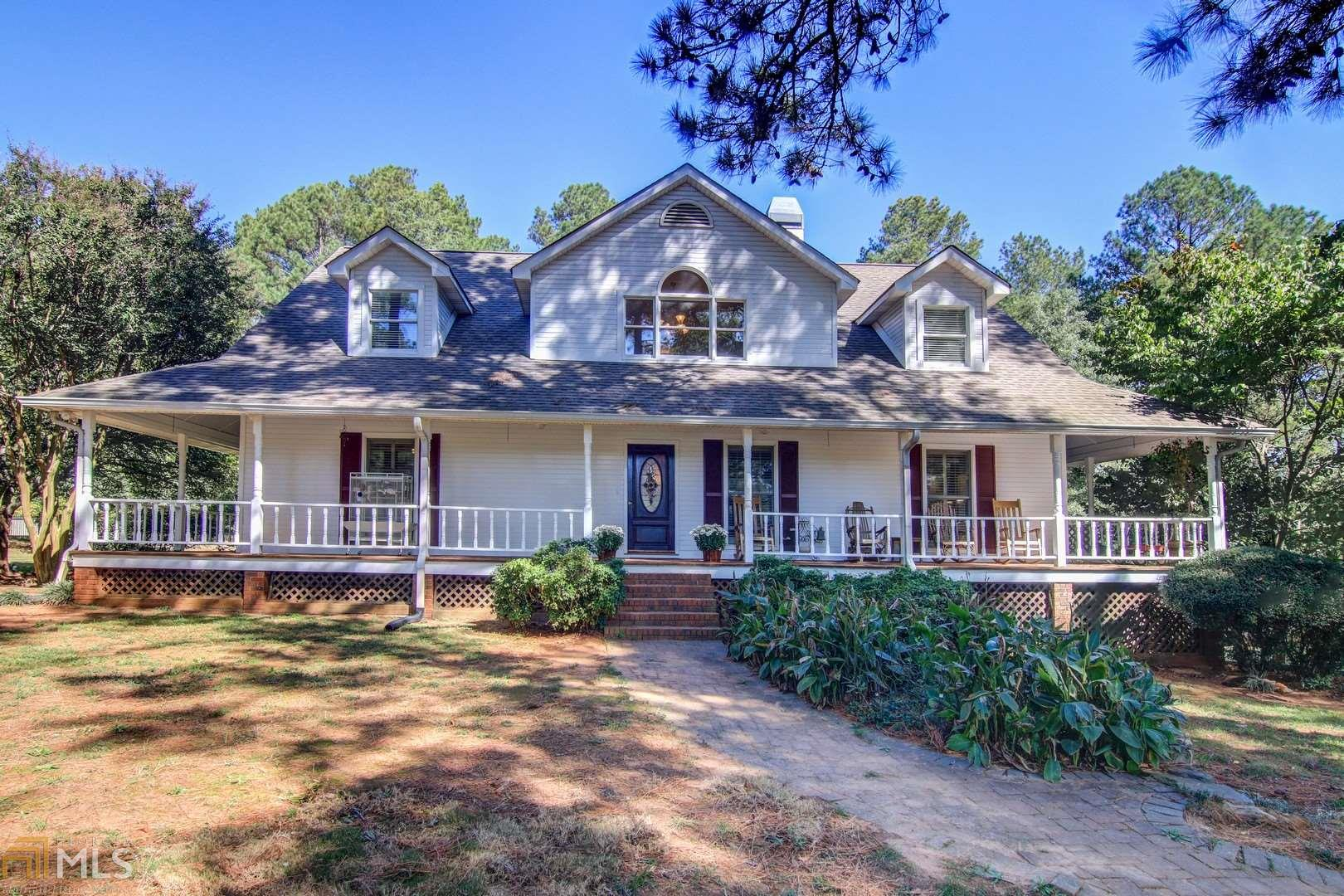 Homes For Sale In Covington Ga