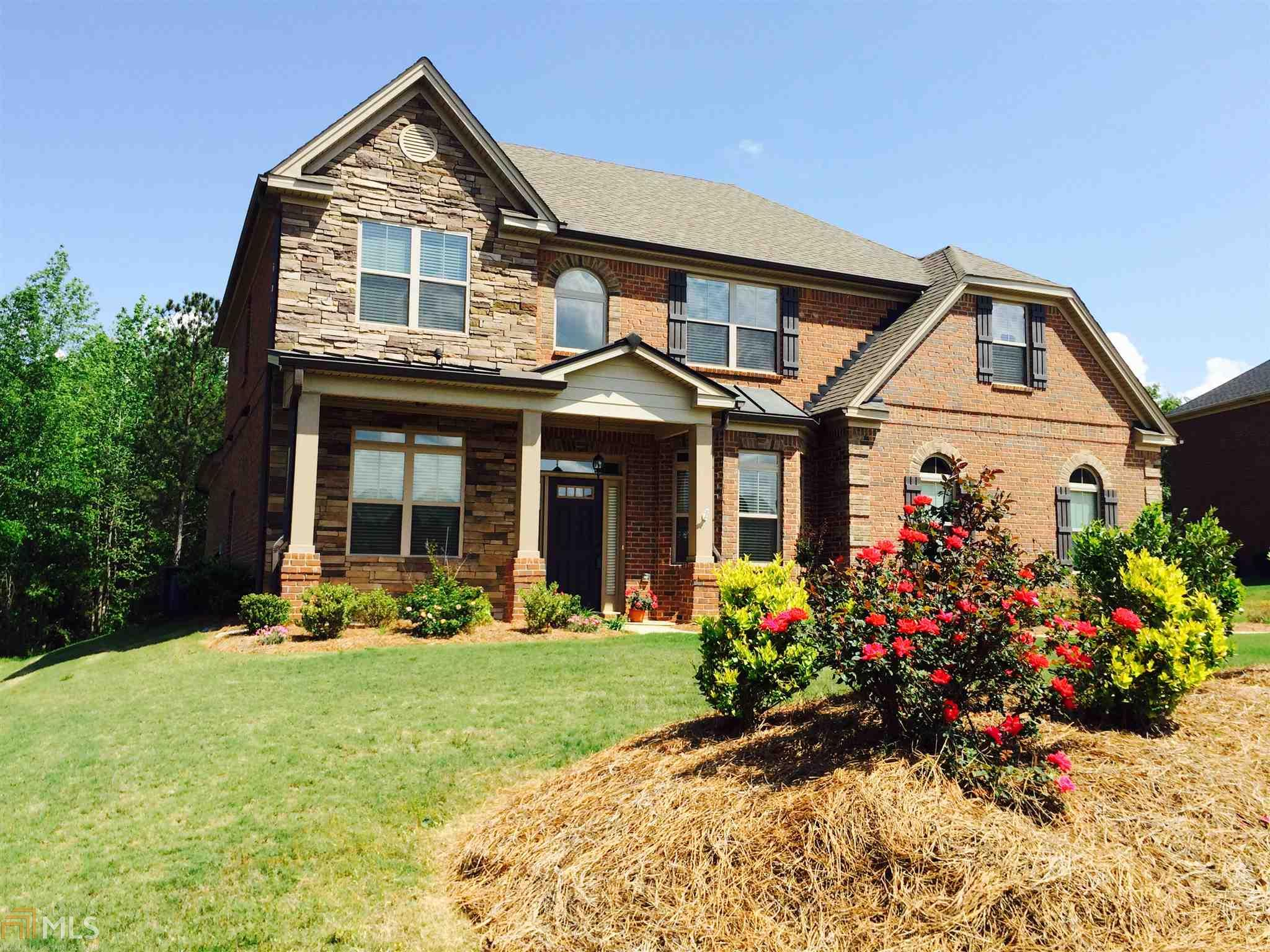 Eagles Brooke Locust Grove Homes For Sale