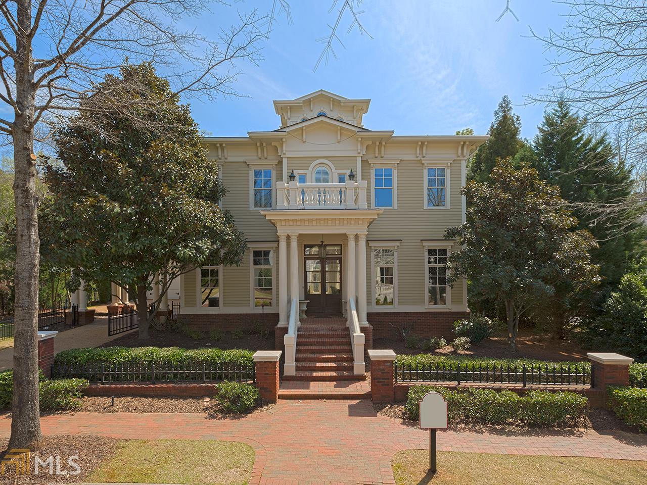 river eves elementary school homes for sale roswell ga