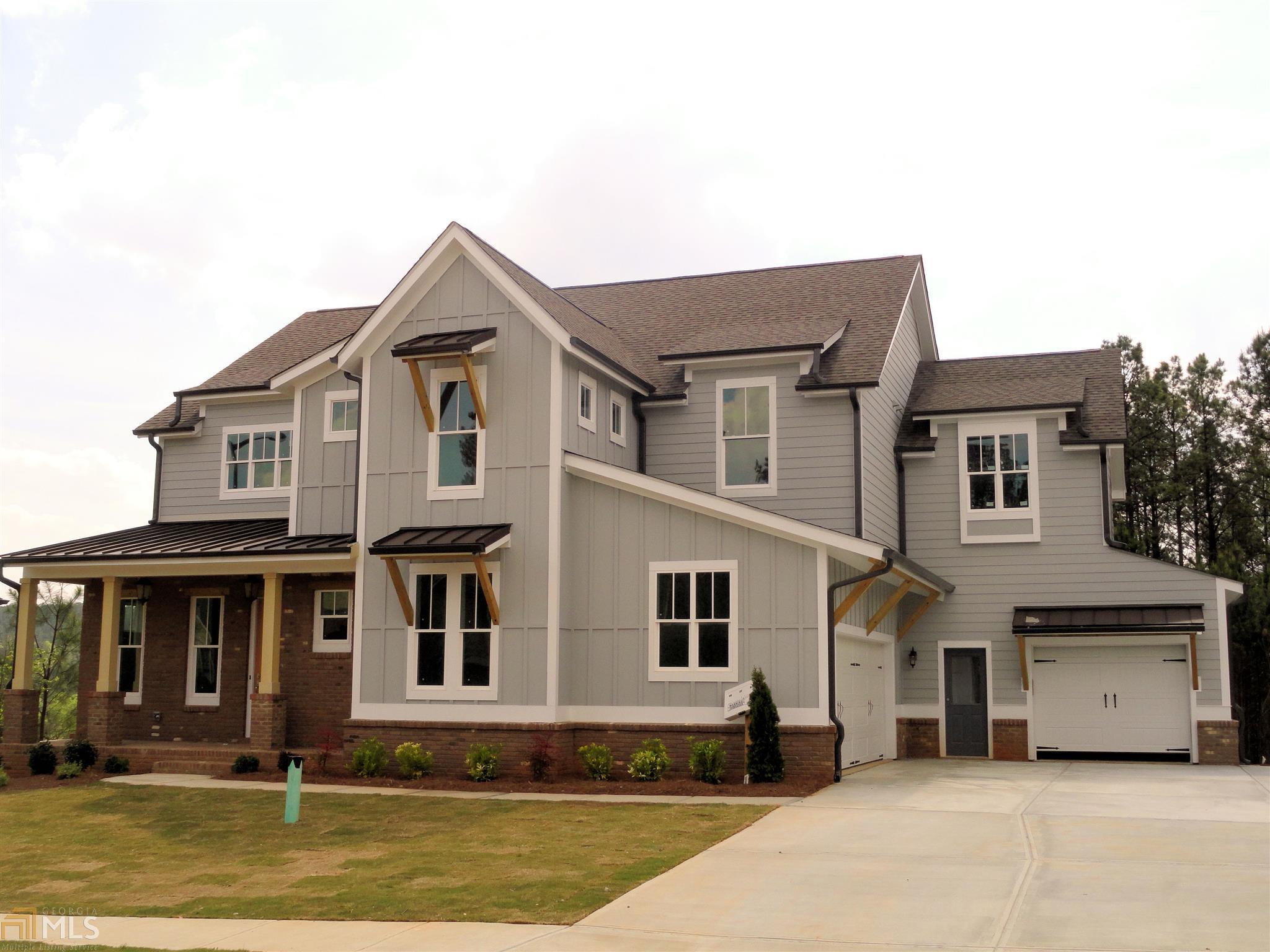 Seven Hills Homes For Sale Dallas Ga