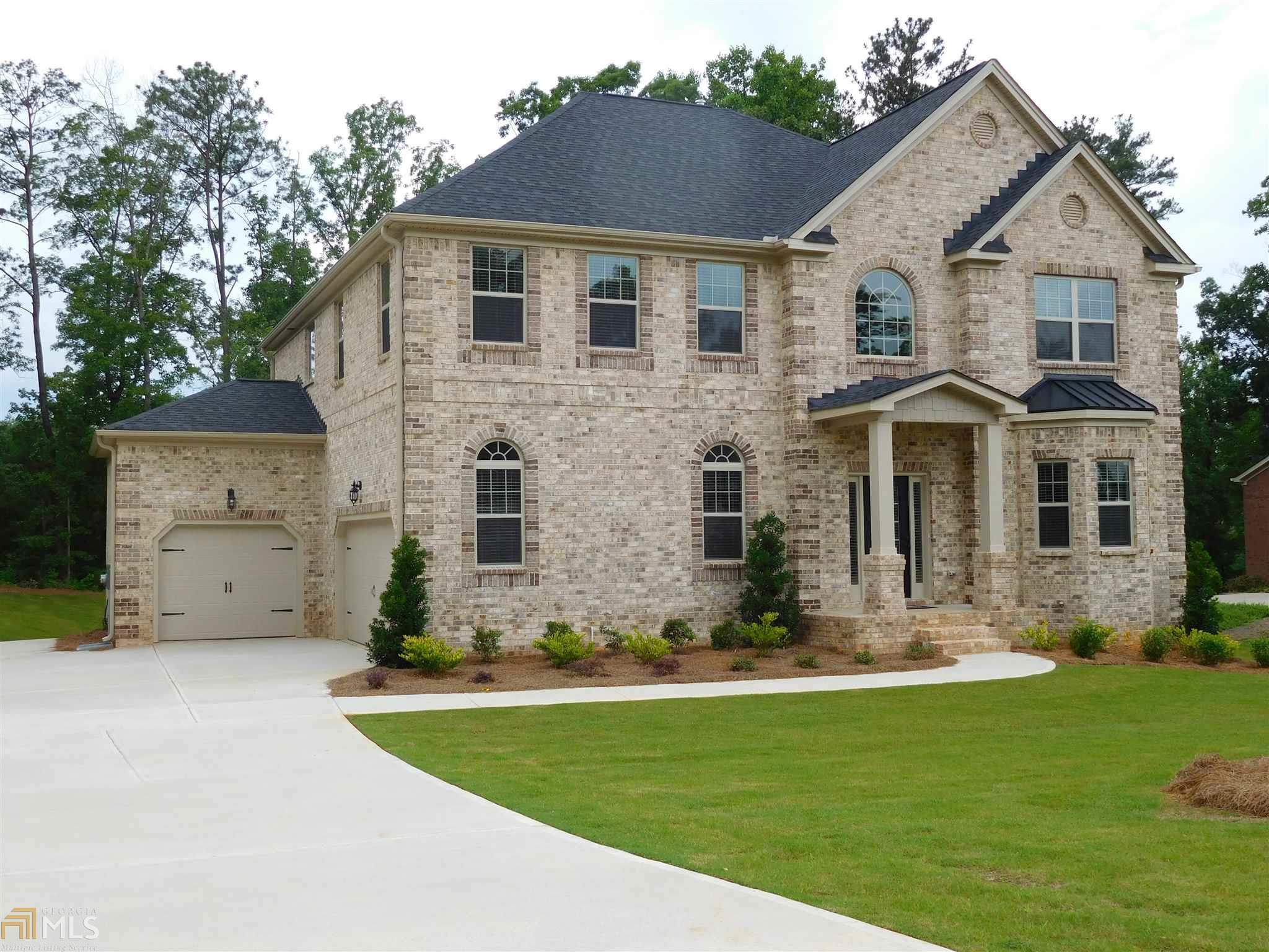 Crystal Lake Mcdonough Ga Homes For Sale