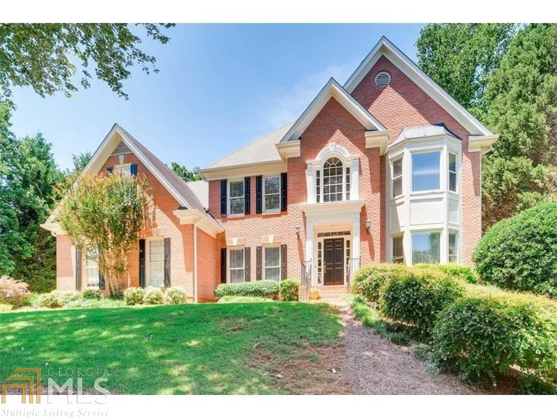 410 Oak Laurel Ct