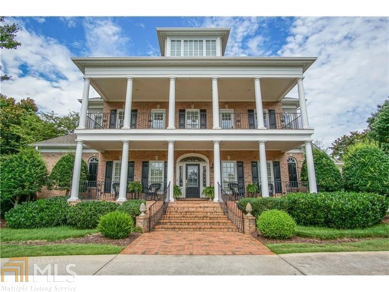 1307 Marietta Country Club NW