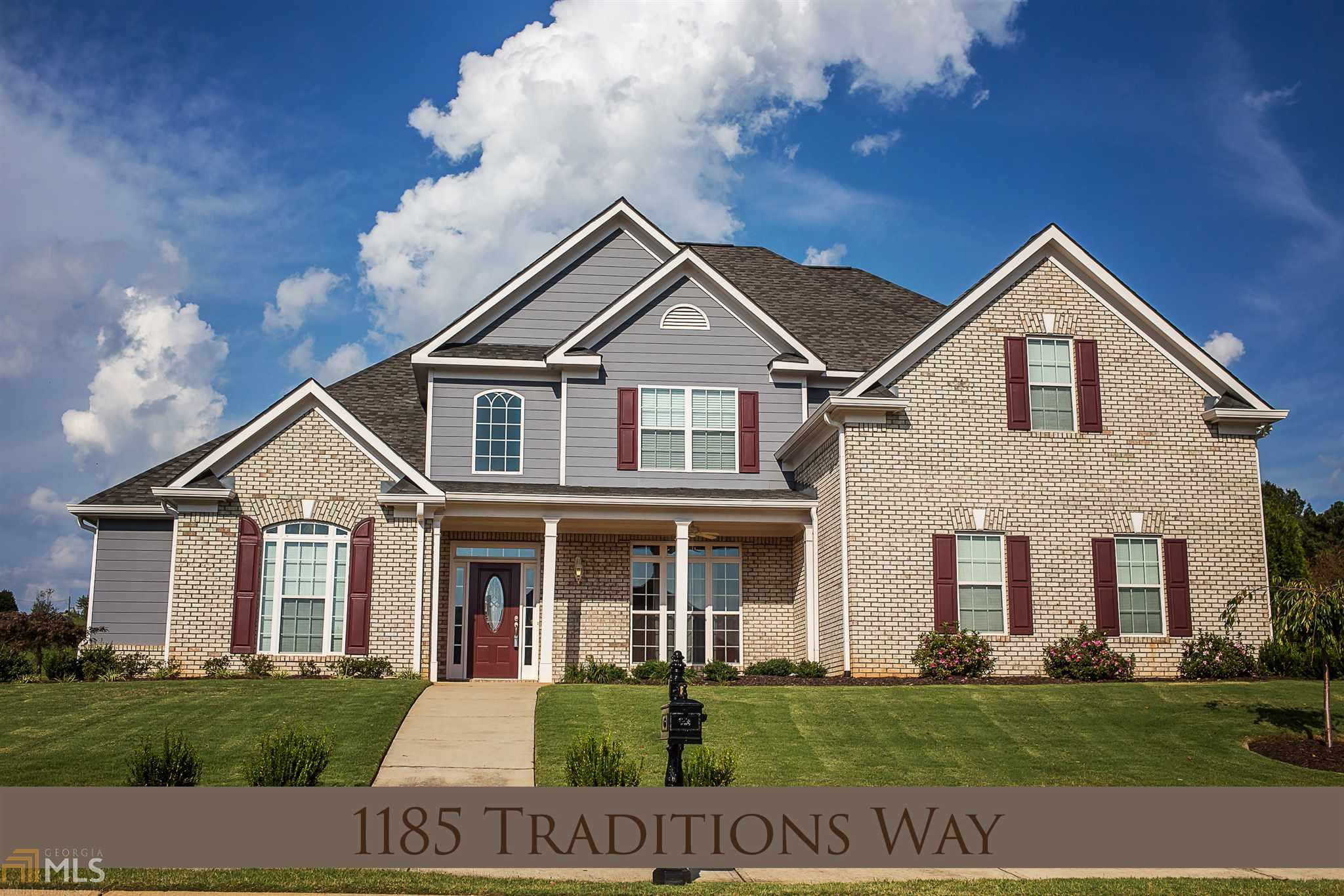 1185 Traditions Way