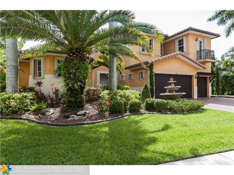 edgewood at heron bay homes for sale parkland florida