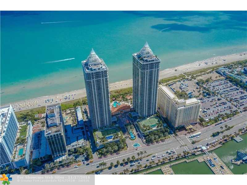 4779 Collins Ave # 3908