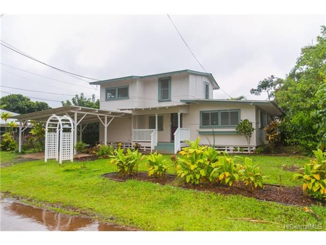 wahiawa single parents Wahiawa - three-bedroom, one-bath single family home has two covered parking stalls and a yard area  the greatschools rating helps parents compare schools within .