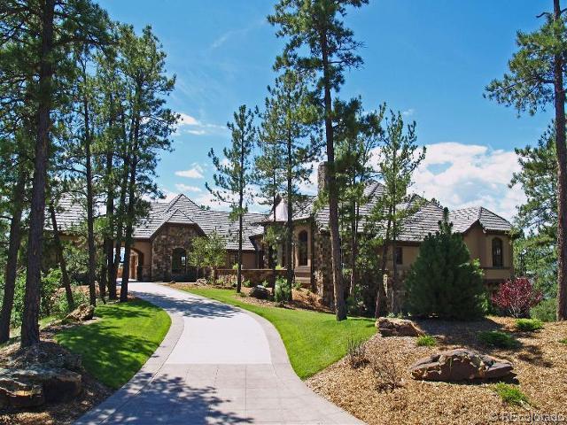 Douglas County Colorado Homes For Sale