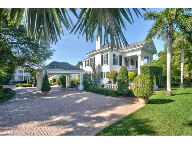 tampa waterfront homes luxury homes for sale on the water