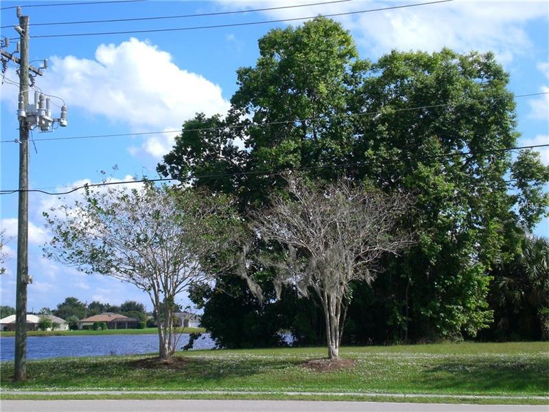 Deep Creek Lots Land For Sale Southwest Fl Real Estate