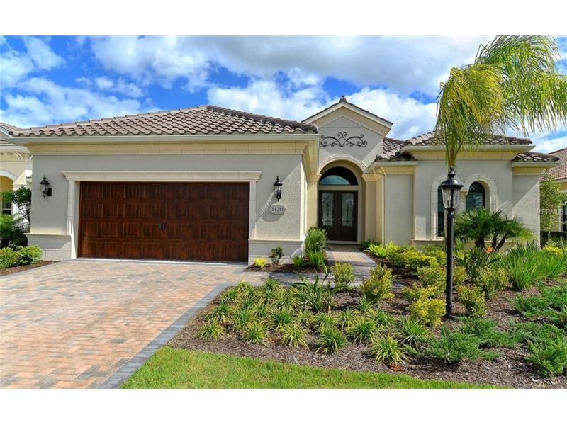 lakewood ranch florida gated communities new homes for