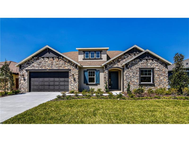 13318 Fawn Lily Drive