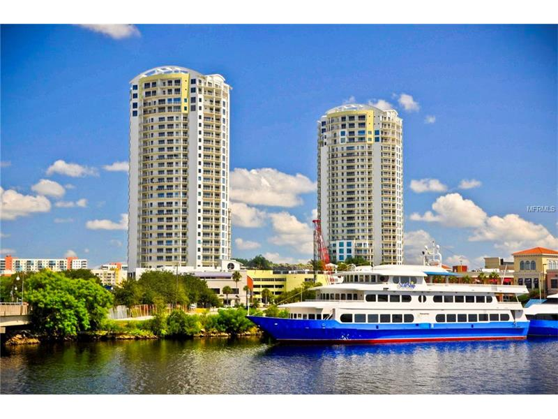 Towers Of Channelside Floor Plans: Towers At Channelside Condos For Sale