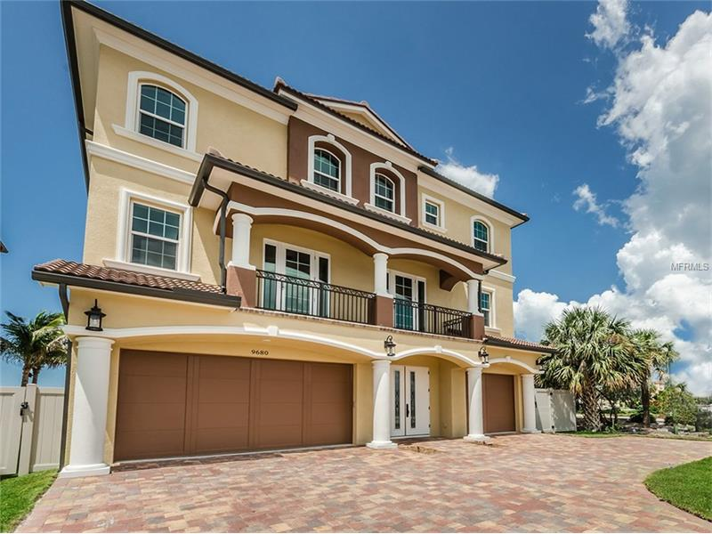 treasure island fl homes and condos for sale st pete
