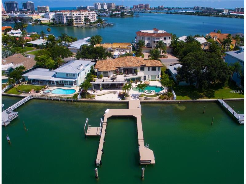 Clearwater Beach Homes For Sale